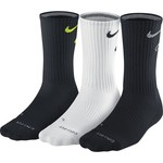 Nike Men's Cotton Fly Crew Socks 3-Pair