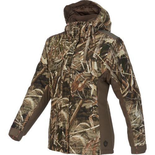 Game Winner® Women's Pintail Realtree Max-5® Waterfowl Jacket