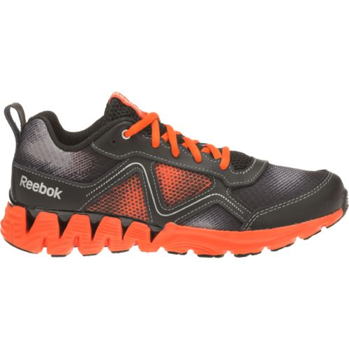 Reebok Kids  Zigkick Wild Running Shoes