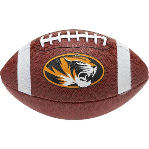 Rawlings University of Missouri Game Time Football