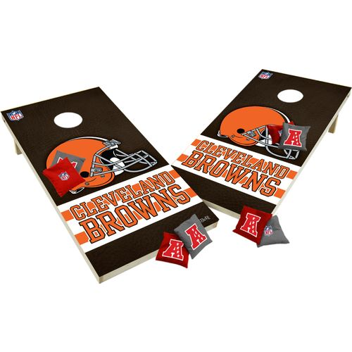 Wild Sports Tailgate Toss XL SHIELDS Cleveland Browns