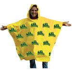 Storm Duds Adults' Baylor University Lightweight Stadium Poncho