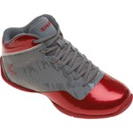 Shaq Men's Alert Basketball Shoes