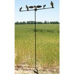MOJO Outdoors™ Dove Tree Decoy Stand - view number 2