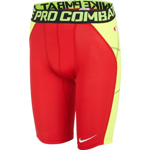 Nike Men's Baseball Heist Slider Short
