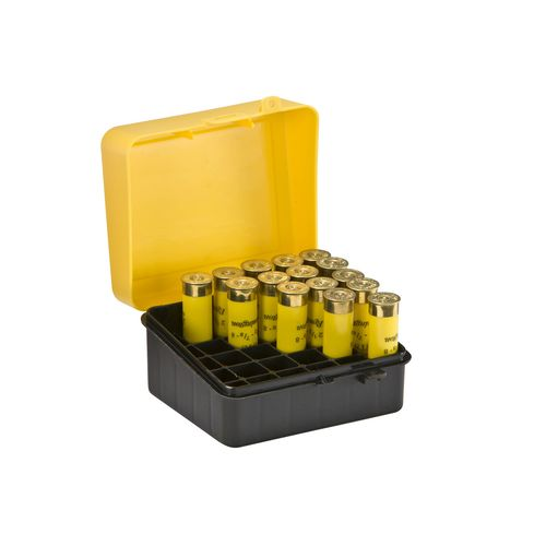 Display product reviews for Plano® 20 Gauge Shotshell Box