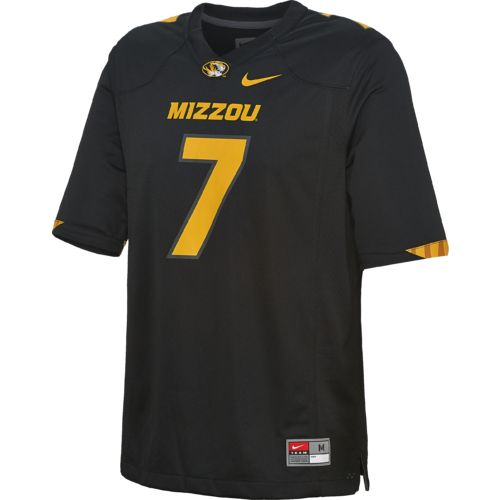 Missouri Tigers Jerseys