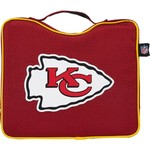 NFL Kansas City Chiefs Bleacher Cushion
