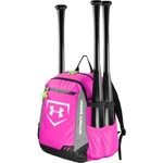 Under Armour® Youth Hustle Jr. Backpack