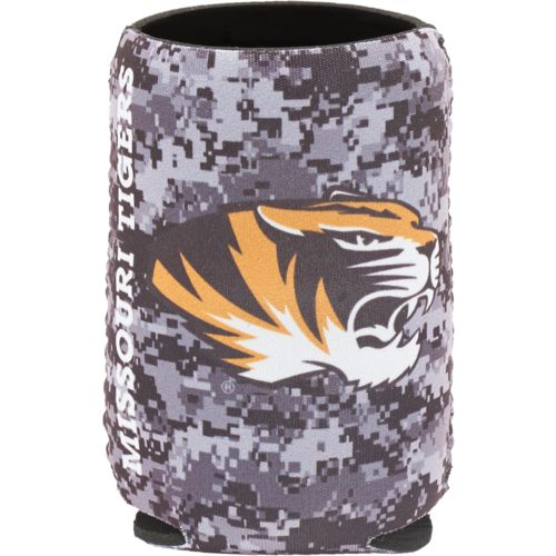 Kolder University of Missouri 12 oz. Digi Camo Kaddy