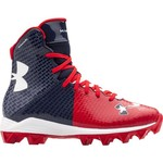 Under Armour® Boys' Highlight RM Jr. Texas Football Cleats