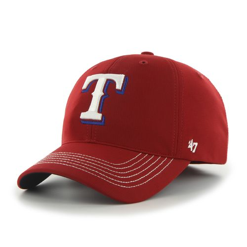 '47 Men's Texas Rangers Game Time Closer Cap