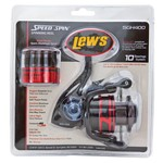 Lew's® High-Speed Spinning Reel Convertible