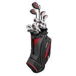 Wilson Men's Pro Fit Golf Set