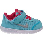 Nike Toddler Girls' Flex Experience 4 Athletic Lifestyle Shoes