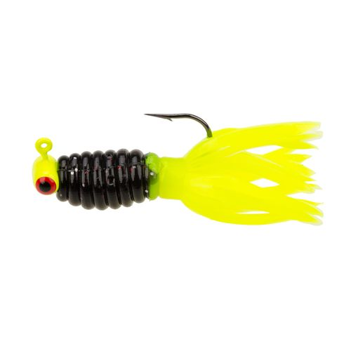 Strike King Mr. Crappie Sausage Jigheads 3-Pack