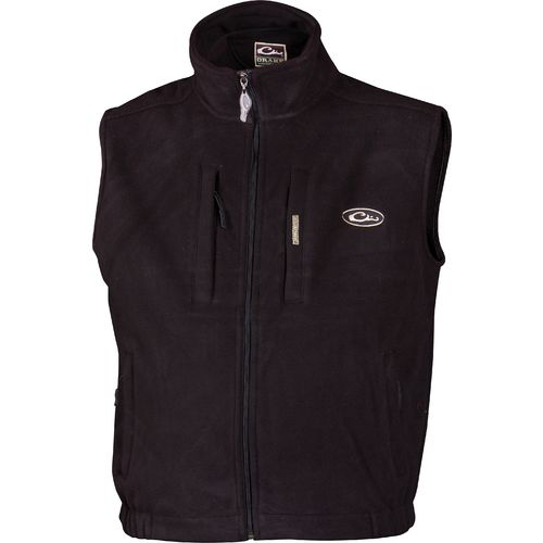 Display product reviews for Drake Waterfowl Men's MST Layering Vest