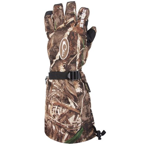 Drake Waterfowl Men's Double Duty GORE-TEX® Decoy Gloves