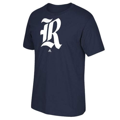 adidas™ Men's Rice University School Logo T-shirt