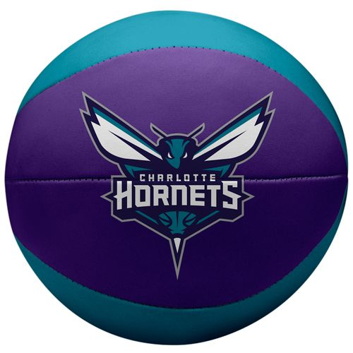 Jarden Sports Licensing Kids' Charlotte Hornets Free Throw
