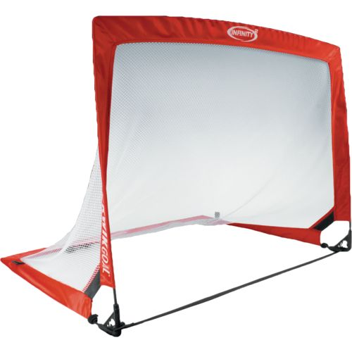 Kwik Goal Infinity® Squared Pop-Up Goal
