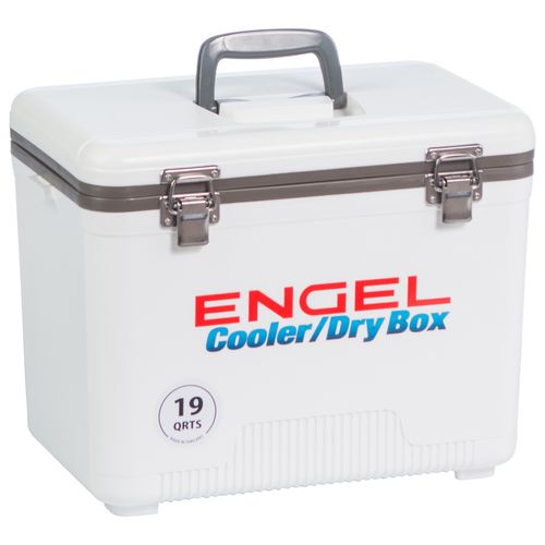 Engel 19 qt. Cooler/Dry Box - view number 8