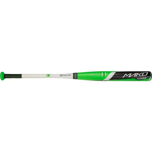 EASTON Women's MAKO TORQ Composite Fast-Pitch Softball Bat -10 - view number 3