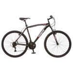 "Mongoose® Men's Mech 26"" 21-Speed Mountain Bicycle"