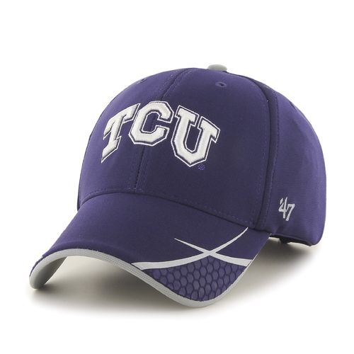 Horned Frogs Headwear
