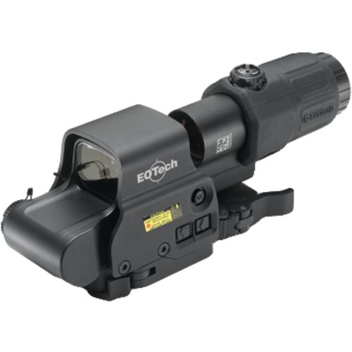 EOTech Holographic Hybrid Sight I™ EXPS3-4 with G33.STS
