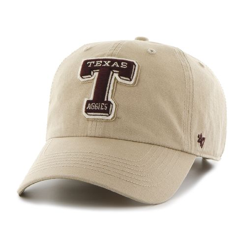 '47 Adults' Texas A&M University Wright Cleanup Cap
