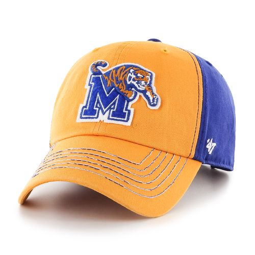 '47 Adults' University of Memphis Slot Back Cleanup Cap