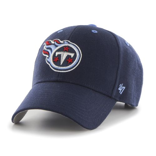 '47 Adults' Tennessee Titans Audible MVP Ball Cap - view number 1