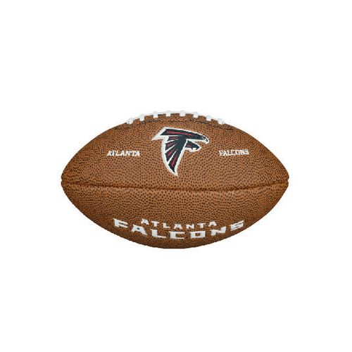 Wilson Kids' Atlanta Falcons Mini Team Logo Football