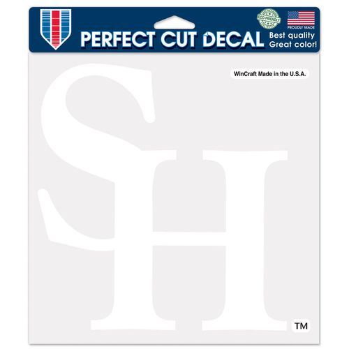 WinCraft Sam Houston State University Perfect Cut Decal