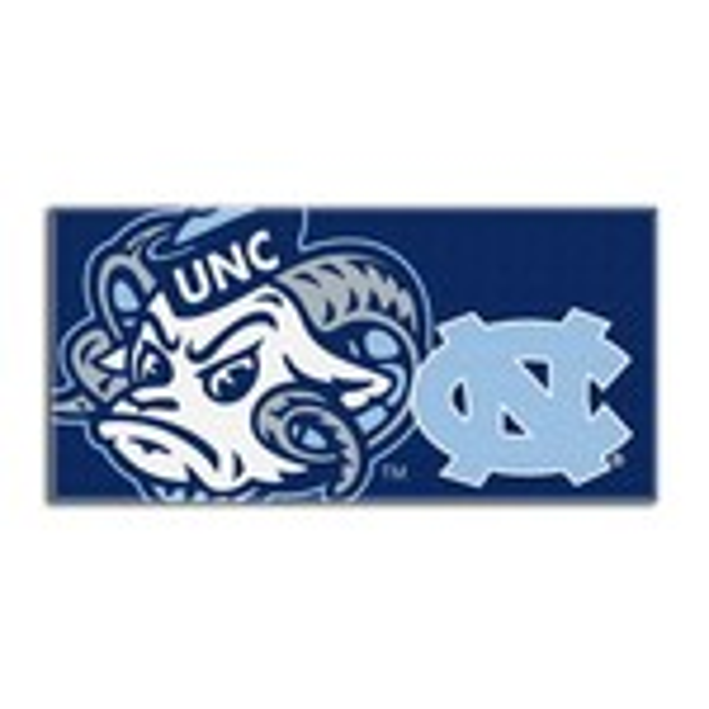 The Northwest Company University of North Carolina Colossal Beach Towel