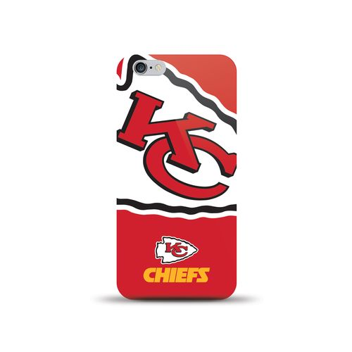 Mizco Kansas City Chiefs Big Logo iPhone® 6