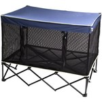 Quik Shade Large Instant Pet Kennel