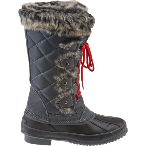 KHOMBU® Women's Waterproof Boots