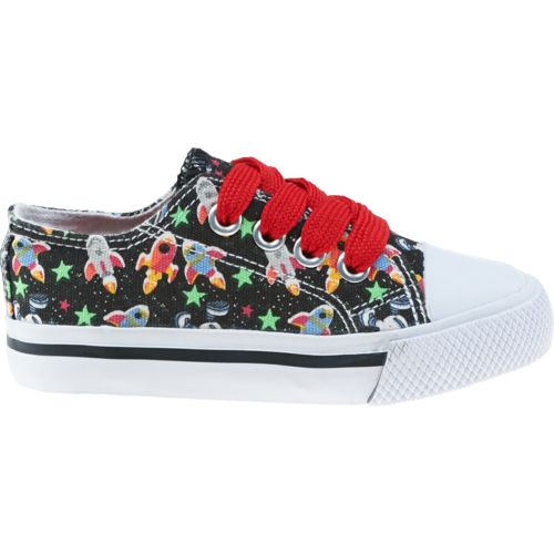 Austin Trading Co.™ Toddlers' Starship Shoes