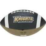 Rawlings University of Central Florida Hail Mary Youth-Size Rubber Football - view number 2