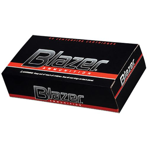 Display product reviews for CCI Blazer .44 Remington Magnum 240-Grain Centerfire Handgun Ammunition