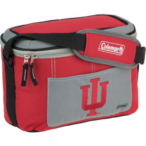 Coleman® Indiana University 12-Can Soft-Sided Cooler