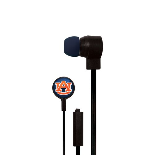 Mizco Auburn University Big Logo Earbuds