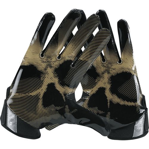 Nike Football Gloves: Adult Receiver Football Gloves