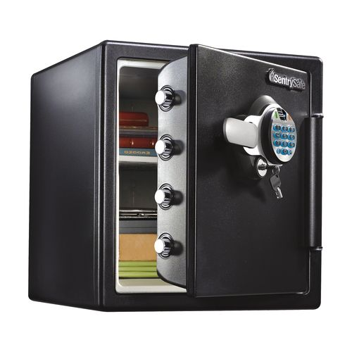 Sentry®Safe Biometric Lock Fire Safe - view number 1