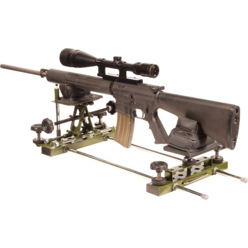 Hyskore® Rapid Fire® Precision Shooting Rest - view number 3