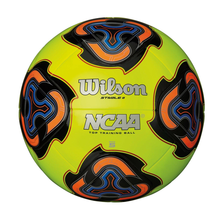 NCAA Stivale™ II Soccer Ball