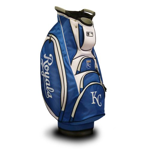 Team Golf Kansas City Royals Victory Cart Golf