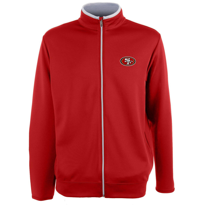 Antigua Men's NFL Leader Jacket